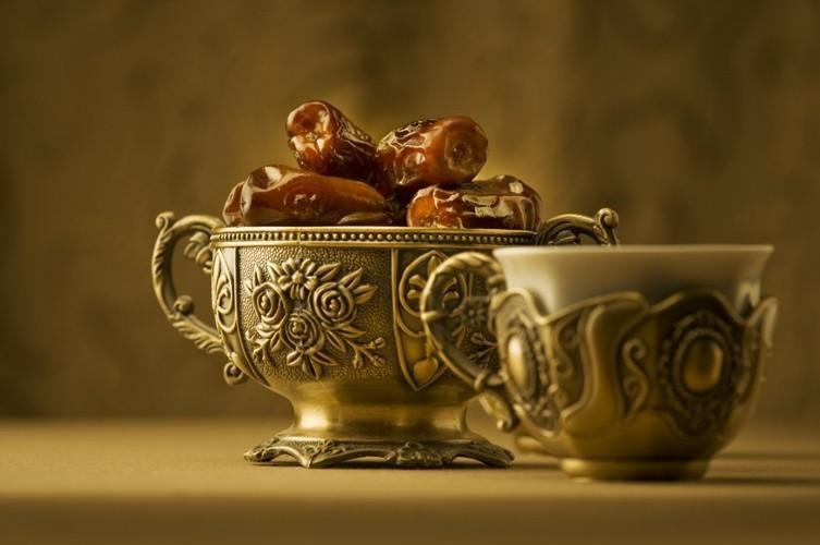 Қасиетті Рамазан айы