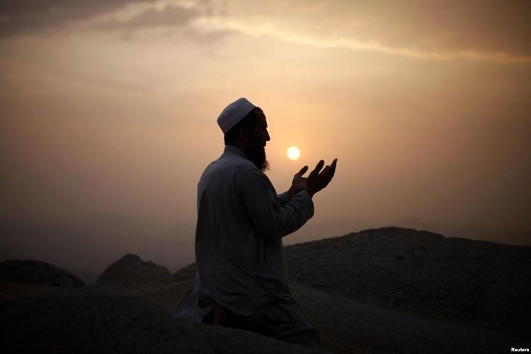 Рамазан дұғалары